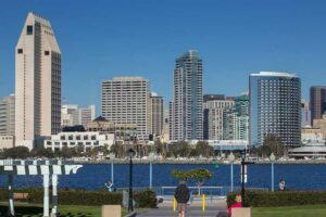 San Diego Litigation Support