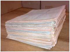 Loose Paper Digital Archiving